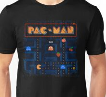 Man-Pac Unisex T-Shirt