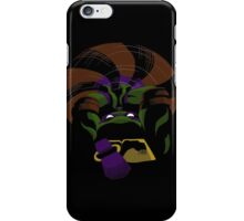 Shadow Donny iPhone Case/Skin