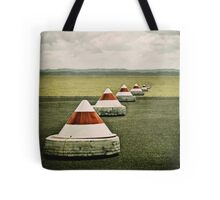 our undeniable existence Tote Bag