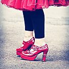 the ruby shoes by scottimages
