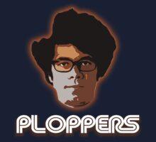 Maurice Moss - Ploppers Kids Tee