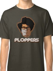 Maurice Moss - Ploppers Classic T-Shirt
