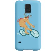 Ride it Like You Stole it Samsung Galaxy Case/Skin