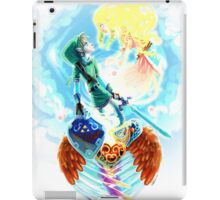 Zelda - Skyward iPad Case/Skin