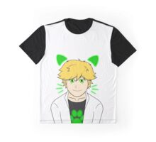 Inner Chat Graphic T-Shirt