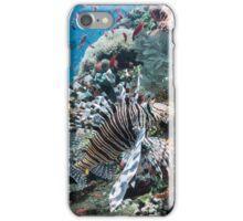 Lionfish Colours iPhone Case/Skin