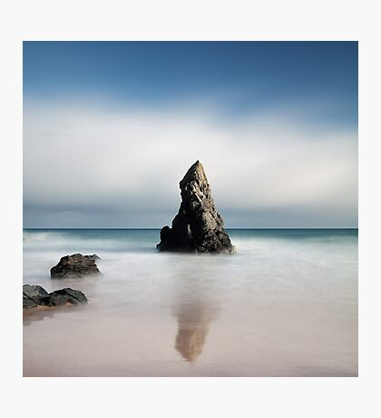 Sango Beach Photographic Print