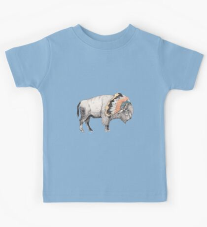 White Bison Kids Clothes