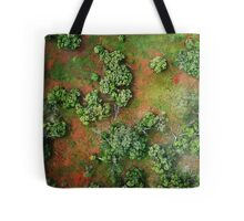 the gift of flight Tote Bag