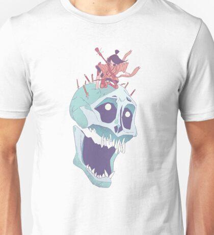 Kubo and the sword Unisex T-Shirt