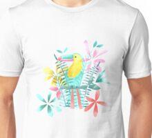 Tucan Unisex T-Shirt