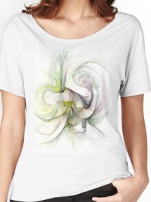 Utopia Women's Relaxed Fit T-Shirt