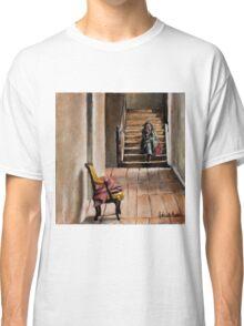 Quiet Chair Classic T-Shirt