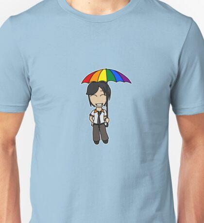 RAIN - Chibi Rudy Unisex T-Shirt