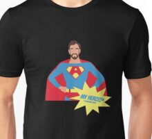 Academic Hero Unisex T-Shirt