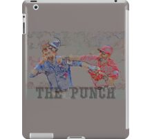 The Punch iPad Case/Skin