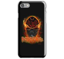 Highway To Hell iPhone Case/Skin