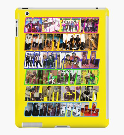 New Edition - Covers iPad Case/Skin