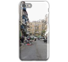 Inisde The Middle East 1 iPhone Case/Skin