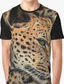 Element of Surprise Graphic T-Shirt