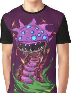 Baron Nashor - League of Legends Graphic T-Shirt