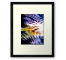 ChillOut by Floria Rey Framed Print