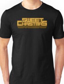 LUKE CAGE - SWEET CHRISTMAS Unisex T-Shirt