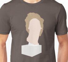 Macintosh Plus - Floral Shoppe Minimal Unisex T-Shirt