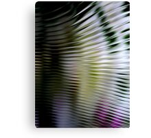 Door by Floria Rey Canvas Print
