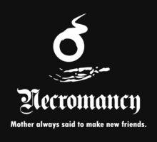 Necromancers Kids Tee