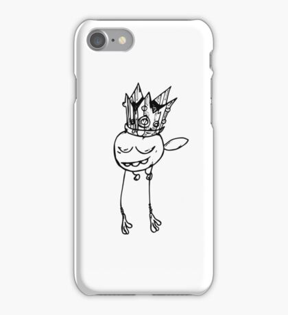 Lum King iPhone Case/Skin