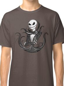 The Pumpkin King Classic T-Shirt