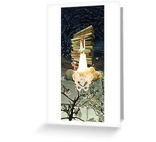 Sooner or Later Greeting Card