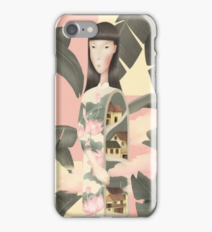 Hometown iPhone Case/Skin