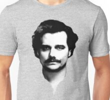 Narcos - Pablo Unisex T-Shirt