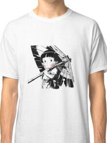 Grave of fireflies #2 Classic T-Shirt