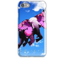 Believe You Can Fly iPhone Case/Skin