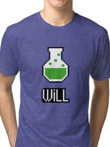 will potion Tri-blend T-Shirt