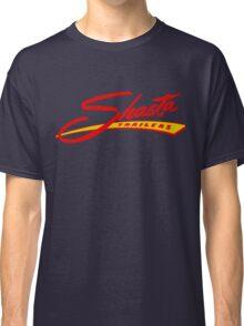 Shasta Vintage Trailers USA Classic T-Shirt