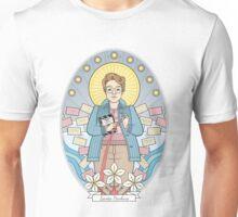 Saint Barb Unisex T-Shirt