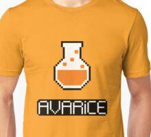 avarice potion Unisex T-Shirt