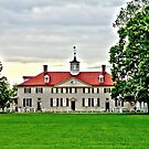 George's Mount Vernon by DJ Florek