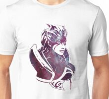 Queen of Pain Unisex T-Shirt