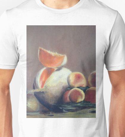 Nature morte d été Unisex T-Shirt