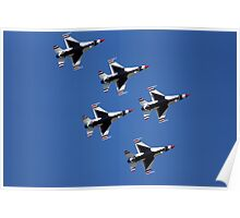 Airshow II Poster