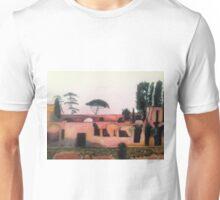 Coucher de soleil espagnol... Unisex T-Shirt