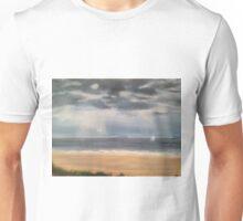 Un peu comme un bateau Unisex T-Shirt