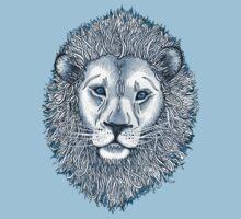 Blue Eyed Lion Kids Clothes