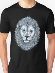 Blue Eyed Lion T-Shirt