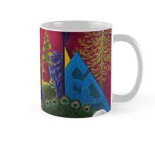Hazlehead Park Mug